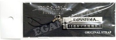 New Official Final Fantasy Dissidia Cellphone Strap
