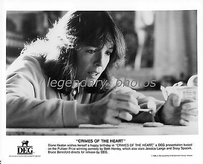 1986 Crimes Of The Heart Movie Press Photots (5)