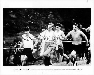 1981 Chariots Of Fire Movie Press Photos (6)