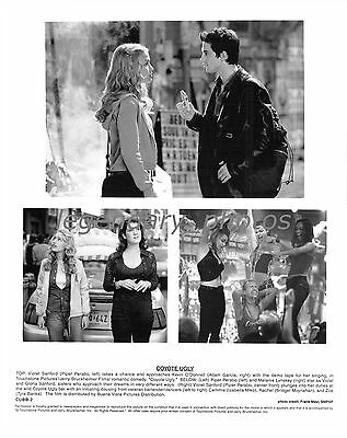 2000 Coyote Ugly Movie Press Kit  (16 Items)