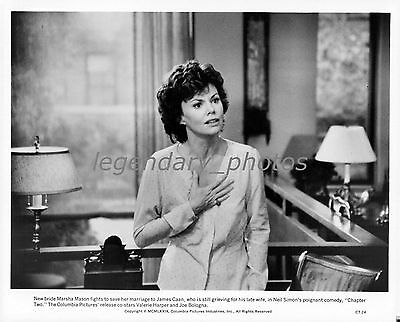 1979 Chapter Two Movie Press Photos (4)