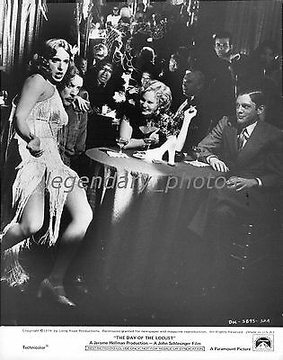 1974 The Day Of The Locust Movie Press Photo