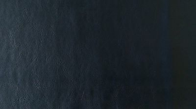 Navy Blue Faux leather/leatherette/Pvc fabric - FREE UK P&P