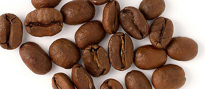 Coffee Bean Direct Colombian Supremo 5-lb bag, freshly roasted whole bean coffee