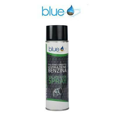 Additivo Spray Pulitore Condotto Aspirazione Benzina Blue - Bb06005
