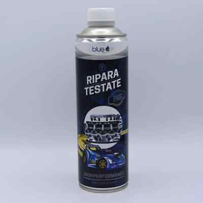 Additivo Ripara Testate Motori Blue - Bo07050