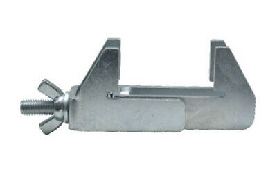 SCA-SCD01 AluStage Stage Assembly Clamp