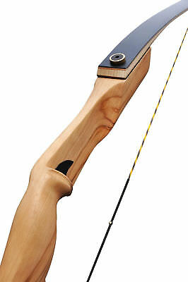 TD Recurve Dark Hunter NG Made in Germany