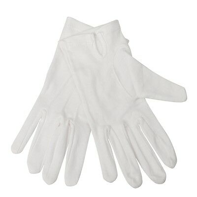 Ladies Waiting Gloves White White ladies waiting gloves. Size L