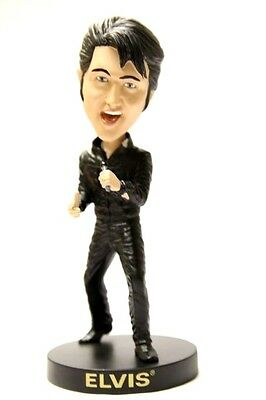 Elvis Presley Royal Bobbles Bobblehead The King Rock and Roll