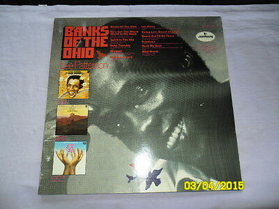 Lee Patterson  LP BANKS OF THE OHIO