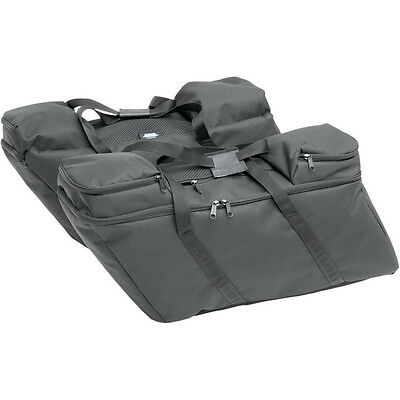 COLLAPSIBLE SOFT LUGGAGE BAGS 2014-2016 Harley Street Glide Special - FLHXS
