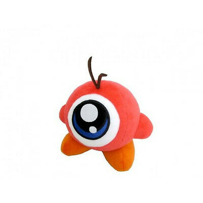 """Genuine  Sanei Kirby Adventure All Star Collection Plush Toy - 5"""" Waddle Doo"""