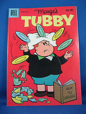 Marges Little Lulu TUBBY 39 File Copy  NM- 1960