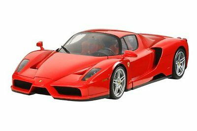 TAMIYA 1/12 Scale Racing Car Series Enzo Ferrari 12047 assembly kit Models