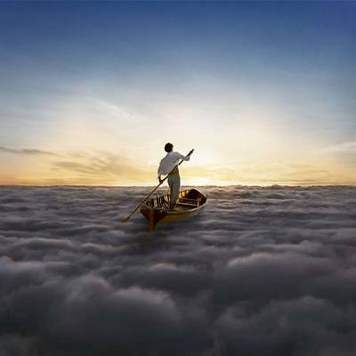 PINK FLOYD The Endless River CD 2014 * NEW