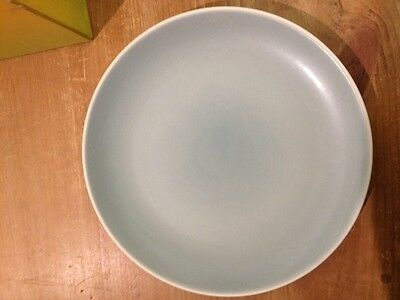 Heath Ceramics Coupe Line ~ Mist Salad plate ~ #101-21 ~ NWT $28 - NEW