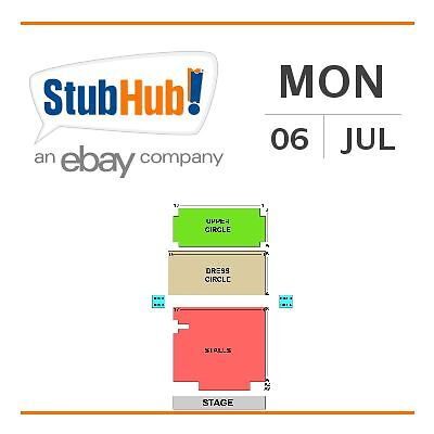 The Importance Of Being Earnest Tickets - London