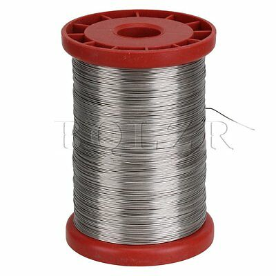 0.58mm 500g Bee Keeping Frame Wire Stainless Steel Wire For Wax Foundation