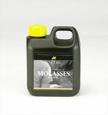 Lincoln Molasses - Horse Pony Supplements