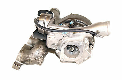 Ford Transit V 2.4 TDCi 137HP 49377-00510 4C1Q6K682BE Turbocharger Turbo