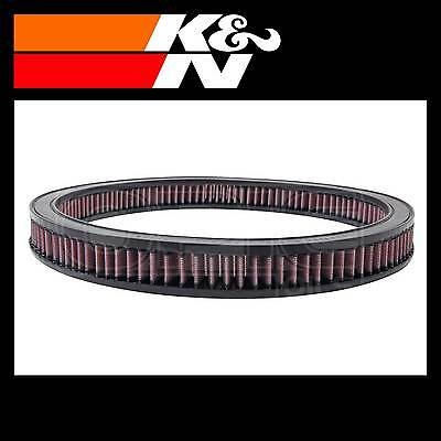 K&N E-2859 High Flow Replacement Air Filter - K and N Original Performance Part
