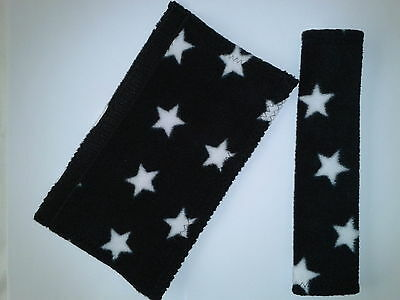 VELCRO STAR Handle Bar Cover for the ICANDY PEACH 3 stroller