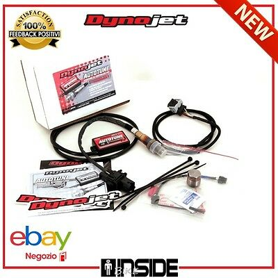 Autotune Per Power Commander 5 Dynojet Per Yamaha Xj6 (Nuda) 11-12 At-200