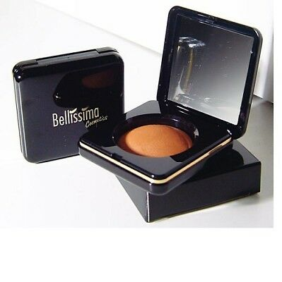Bellissima Compact Earth Powder Nr. 1, Puder-Dose 6 g