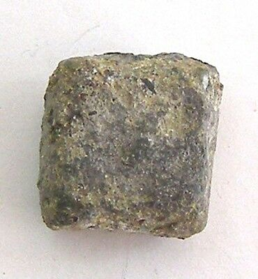 ANCIENT ROMAN BYZANTINE BRONZE WEIGHT great collection!!! #AR97-102