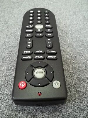 Ford OEM Entertainment System Remote
