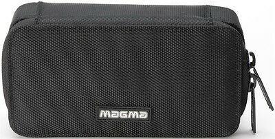 Magma 41250 DJ Headshell Carry Case Designed to Protect Headshell Cartridges