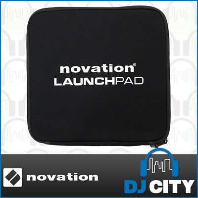 Launchpad-Pouch Novation  - Full Australian Warranty - Dj City Australia