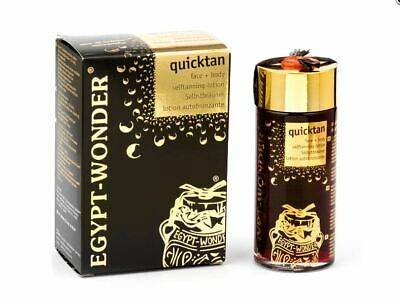 Egypt-Wonder QuickTan 100 ml