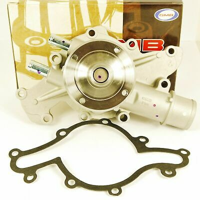 Ford Au 302 Efi 5.0L Windsor Water Pump Quality Gmb Includes Gasket