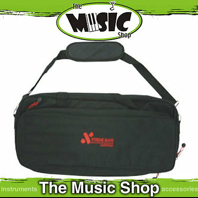 New Xtreme Effects Pedal Gig Bag - PC905 Soft Effect Pedal Case