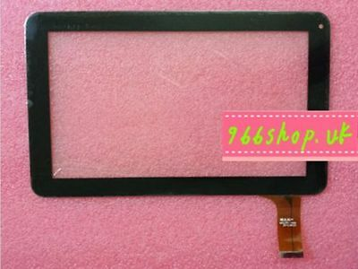 NEW Touch Screen Digitizer Glass for MGLCTP-193A 9 inch