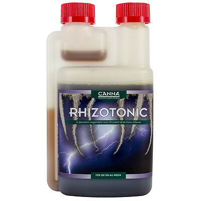Canna Nutrients Rhizotonic, Cannazym, Pk13/14, Boost, Flush And Cure All Sizes!!