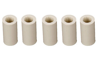 5x 25mm ABS Champion Ferrules 13.5mm Free USA Shipping-for Billiard pool cue
