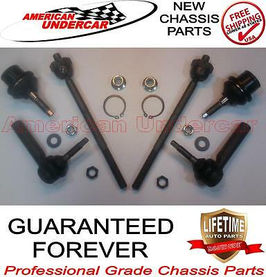 Heavy Duty Ball Joint Kit for Ford Expedition 4x4 and 2WD 2003-2006