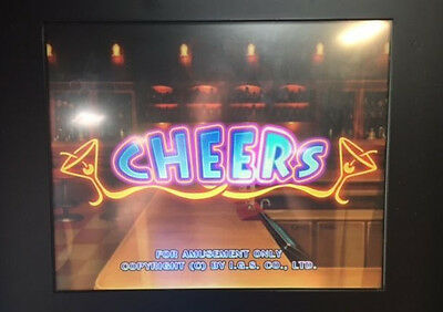 Cheers by IGS Circuit Board Cherry Master Game Board Slot Machine