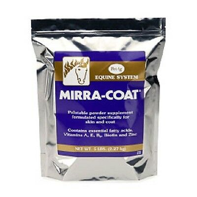 Mirra-Coat Equine Powder 2.27kg. Premium Service. Fast Dispatch.