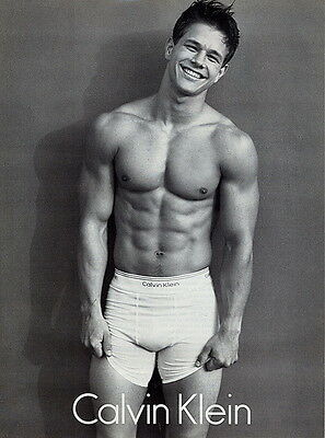 """008 Marky Mark - American Actor Former Model 14""""x19"""" Poster"""