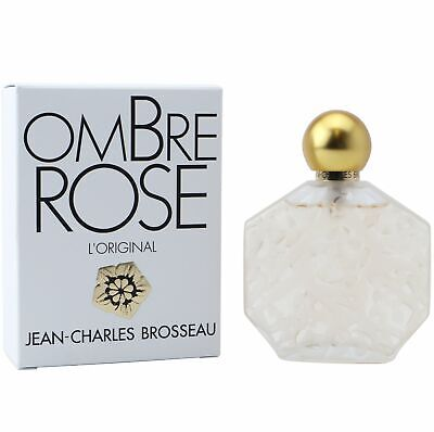100 ml omBre Rose Jean-Charles Brosseau Edt. Eau de Toilette Spray