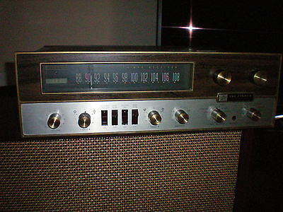 FISHER 700T RECEIVER