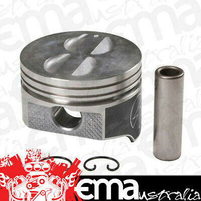 Speed Pro +.030 Flat Top Hypereutectic Pistons Sph273Cp 030 Suit Ford Sb 302 V8