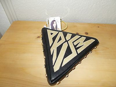 KATY PERRY Clutch Prism Bag CLAIRE'S Exclusive w/Tags and Sticker Price