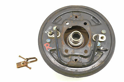 86 Honda Fourtrax 350 4x4 Front Right Brake Drum TRX350