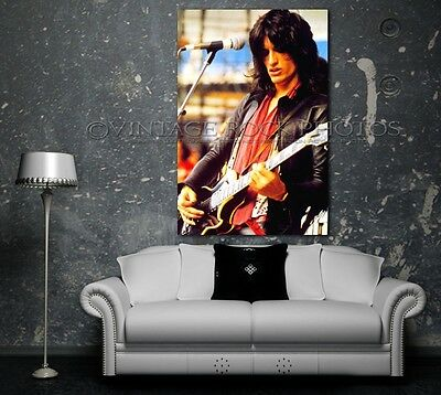 Joe Perry Project 24x36 in Canvas Print Fine Art Gallery Framed Gilcee Photo 12