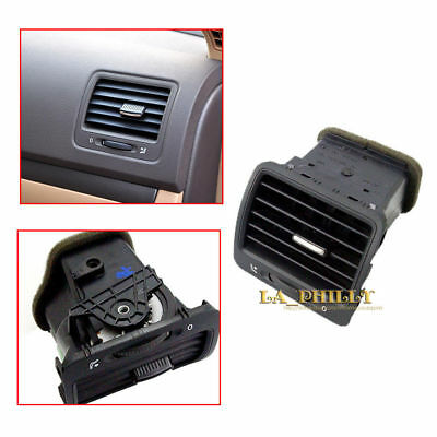 New Right Side Front Dash Air Outlet Vent For VW Jetta Golf GTI Rabbit MK5 MKV